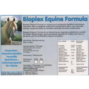 Bioplex Equine Formula 2kg