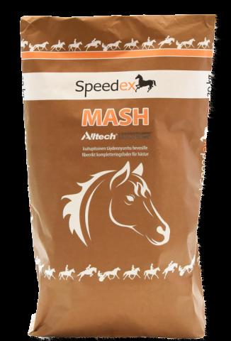 speedex mash